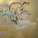 艺人名: M - Massimo Farao / Swingin' 【CD】