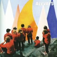 Alvvays (オールウェイズ) / Antisocialites 【Cassette】
