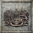 【送料無料】 Sons Of Apollo / Psychotic Symphony 【BLU-SPEC CD 2】