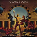 Artist Name: G - George Duke ジョージデューク / Guardian Of The Light 【CD】