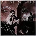 藝人名: A - Al Dimeola アルディメオラ / Splendido Hotel 【CD】
