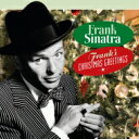Frank Sinatra フランクシナトラ / Frank's Christmas Greetings 【LP】