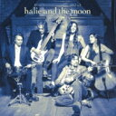 Artist Name: H - Halie And The Moon (Halie Loren) / Blue Transmissions Vol.1 & 2 【CD】