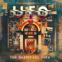 艺人名: U - 【送料無料】 U.F.O. ユーエフオー / Salentino Cuts 【CD】