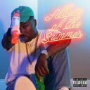 Artist Name: T - Troy Ave / Album Of The Summer 輸入盤 【CD】