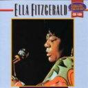 Artist Name: E - Ella Fitzgerald エラフィッツジェラルド / Platinum Collection 輸入盤 【CD】