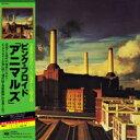 【送料無料】 Pink Floyd ピンクフロイド / Animals 【紙ジャケット仕様 / 完全生産限定盤】 【CD】