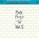 【送料無料】 Pink Floyd ピンクフロイド / Wall 【紙ジャケット仕様 / 完全生産限定盤】 【CD】