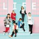 AAA トリプルエー / LIFE (CD+DVD+スマプラ) 【CD Maxi】