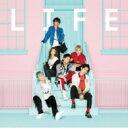 AAA トリプルエー / LIFE (CD+スマプラ) 【CD Maxi】