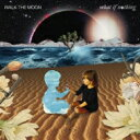 Artist Name: W - Walk The Moon / What If Nothing 【CD】
