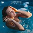 Artist Name: R - Rachel Platten / Waves 【CD】