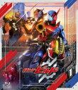 【送料無料】 仮面ライダービルド Blu-ray COLLECTION 1 【BLU-RAY DISC】