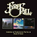 Artist Name: F - Firefall / Undertow / Clouds Across The Sun / Break Of Dawn 輸入盤 【CD】