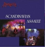 Venom ベノム / Scandinavian Assault 【LP】