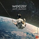 Weezer ウィーザー / Pacific Daydream (アナログレコード) 【LP】