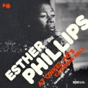 Artist Name: E - 【送料無料】 Esther Phillips エスターフィリップス / At Onkel Po's Carnegie Hall Hamburg 1978 (2CD) 輸入盤 【CD】