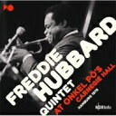 藝人名: F - Freddie Hubbard フレディハバード / At Onkel Po's Carnegie Hall Hamburg 1979 輸入盤 【CD】