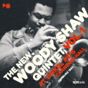 艺人名: W - Woody Shaw ウディショウ / At Onkel Po's Carnegie Hall Hamburg 1982 輸入盤 【CD】