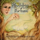 Artist Name: P - 【送料無料】 Pendulum Of Fortune / Searching For The God Inside 輸入盤 【CD】