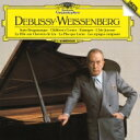 Composer: Ta Line - Debussy ドビュッシー / ピアノ作品集 アレクシス・ワイセンベルク 【SHM-CD】
