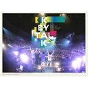 【送料無料】 KEYTALK / 横浜アリーナ ワンマンライブ 俺ら出会って10年目 〜shall we dance?〜 【完全限定生産盤】(2Blu-ray) 【BLU-RAY DISC】