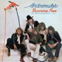 Artist Name: W - 【送料無料】 Widowmaker / Running Free - The Jet Recordings 1976-1977 輸入盤 【CD】