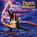 【送料無料】 Yngwie Malmsteen イングベイマルムスティーン / Fire And Ice: Expanded Edition 輸入盤 【CD】