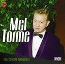 艺人名: M - Mel Torme メルトーメ / Essential Recordings 輸入盤 【CD】