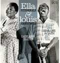 Artist Name: E - Ella Fitzgerald/Louis Armstrong / Classic Album Collection 輸入盤 【CD】