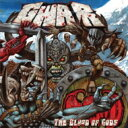 Artist Name: G - GWAR / Blood Of Gods 【CD】