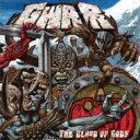 藝人名: G - GWAR / Blood Of Gods 【CD】