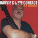 Artist Name: H - 【送料無料】 Herbie S / Eye Contact / New Begining Featuring Michael Brecker 【CD】