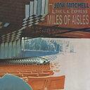 Joni Mitchell ジョニミッチェル / Miles Of Aisles 輸入盤 【CD】