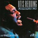Artist Name: O - Otis Redding オーティスレディング / Remember Me 【CD】