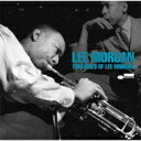 艺人名: L - Lee Morgan リーモーガン / Two Sides Of Lee Morgan (2SHM-CD) 【SHM-CD】