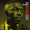 艺人名: A - 【送料無料】 Art Blakey/Jazz Messengers / Moanin' 【SACD】
