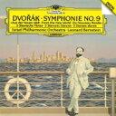 作曲家名: Ta行 - Dvorak ドボルザーク / 交響曲第9番『新世界より』、スラヴ舞曲集 レナード・バーンスタイン&イスラエル・フィル 【SHM-CD】
