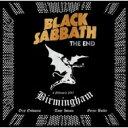 【送料無料】 Black Sabbath ブラックサバス / End: Live In Birmingham (3枚組アナログレコード) 【LP】