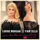 艺人名: L - Lorrie Morgan / Pam Tillis / Come See Me & Come Lonely 輸入盤 【CD】