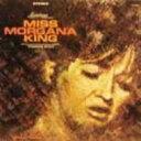 艺人名: M - Morgana King / Miss Morgana King 【CD】