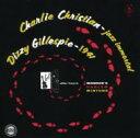 大樂團搖擺 - Charlie Christian/Dizzy Gillespie/Thelonious Monk / Charlie Christian / Dizzy Gillespie / Thelonious Monk 輸入盤 【CD】