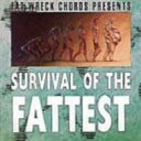Omnibus - Survival Of The Fattest - Fatmusic 2 輸入盤 【CD】