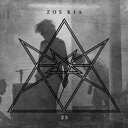 艺人名: Z - 【送料無料】 Zos Kia / 23 輸入盤 【CD】
