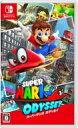【送料無料】 Game Soft (Nintendo Switch) / スーパーマリオ オデッセイ 【GAME】