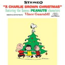 Vince Guaraldi ビンスガラルディ / スヌーピーのメリークリスマス Charlie Brown Christmas (180グラム重量盤レコード / Craft Record..