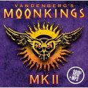 Vandenberg's Moonkings / Mk Ii 【LP】