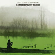 Doctor Pablo & Dub Syndicate / North Of The River Thames 【LP】