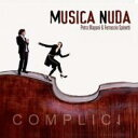 艺人名: M - Musica Nuda / Complici 輸入盤 【CD】