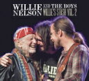 Artist Name: W - Willie Nelson ウィリーネルソン / Willie & The Boys: Willie's Stash Vol 2 輸入盤 【CD】
